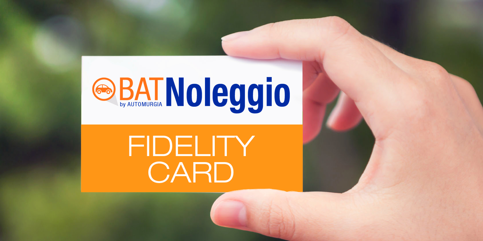 Card Noleggio